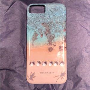 Gray Malin iPhone 7 or 8 case